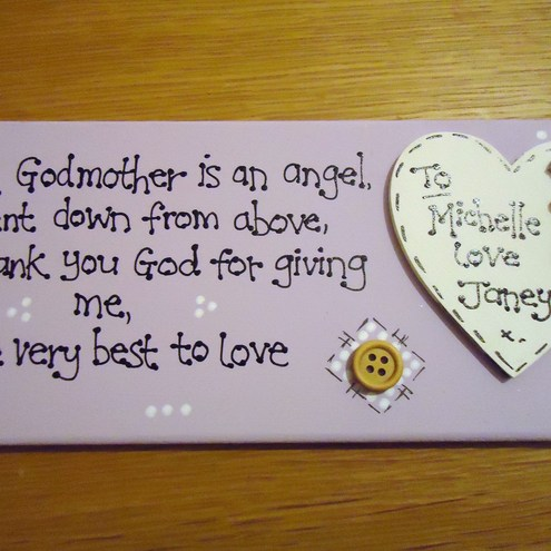 Godmother Quotes. QuotesGram