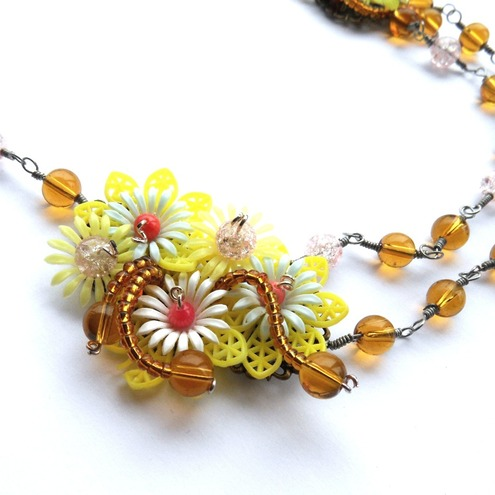 Chiyo-Necklace