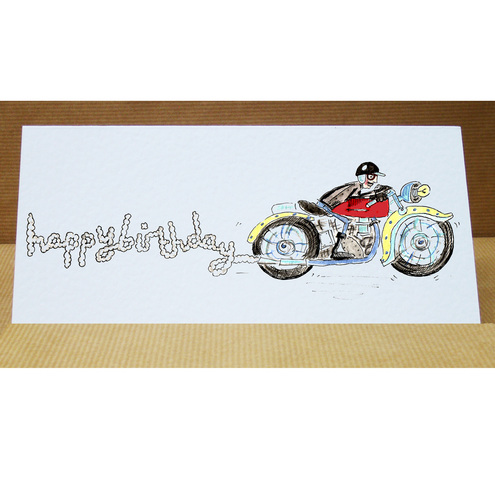 Helen McCartney Designs-Card