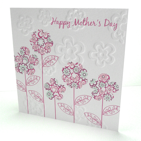 handmade happy mothers day cards. #39;happy mothers day#39; card,