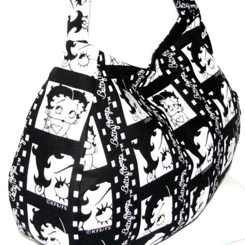 Betty Boop Handbags-Betty Boop Handbags Manufacturers, Suppliers