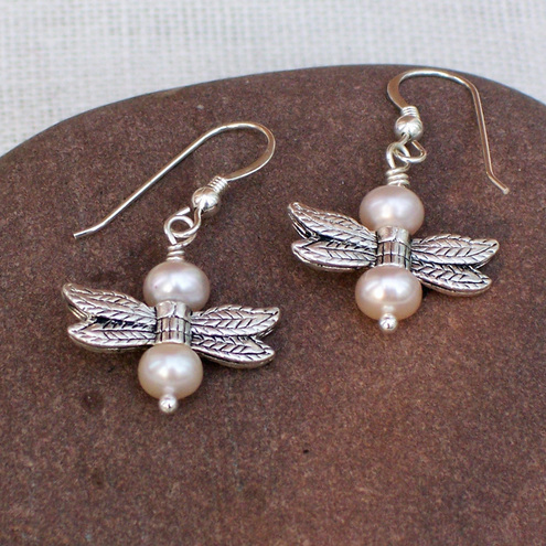 dragonfly wings. plated dragonfly wings,