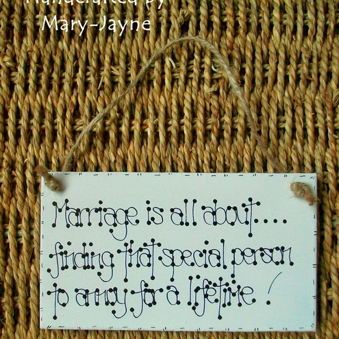 Handcrafted by Mary Jane Folksy Shop