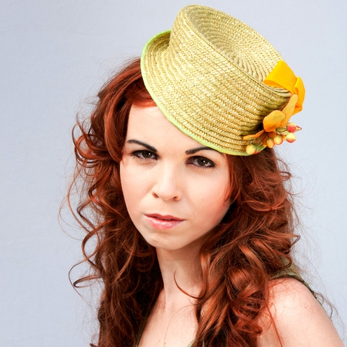 accessory designer of the year nominee - hatastic