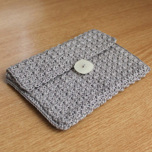 Crochet Clutch Bag Pattern : Folksy :: Buy Craftjuice Handmade Social Network