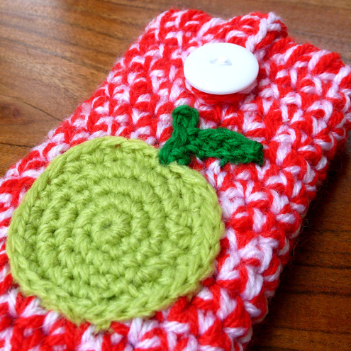 apple mobile phone case
