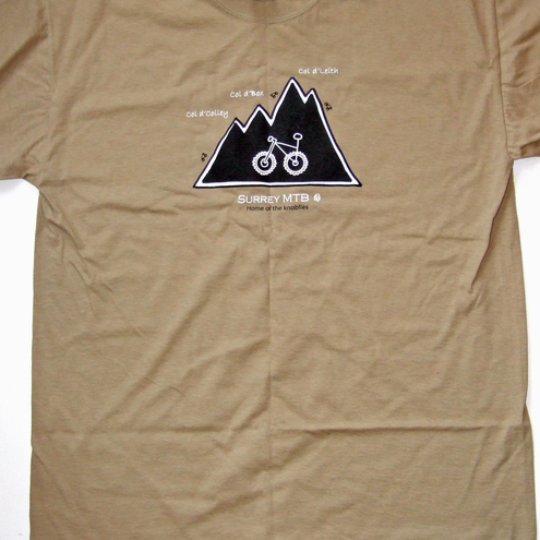 Muddy Ground T-shirts