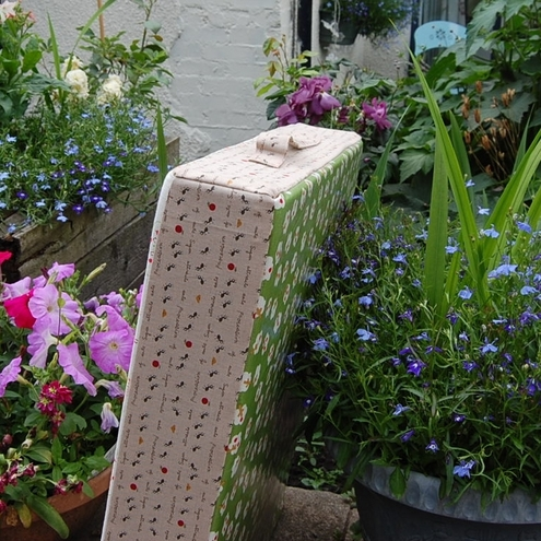 Re-crafted - Garden Kneeler