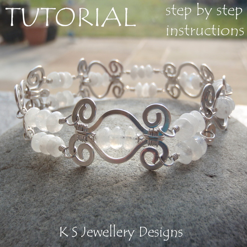 Step-by-Step Wire Jewelry - Subscription Services