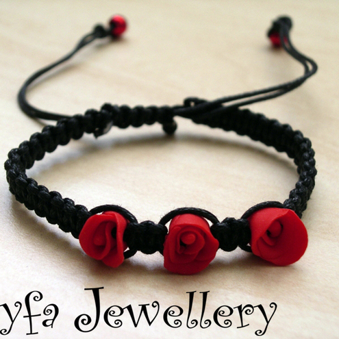 bracelet by jayfa jewellery