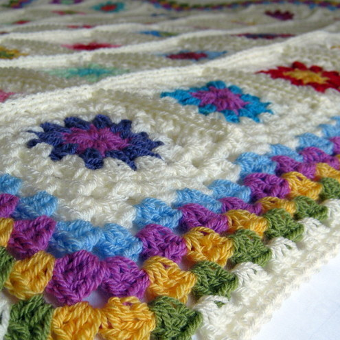 CROCHET PATTERNS WITH BLUE CRABS
