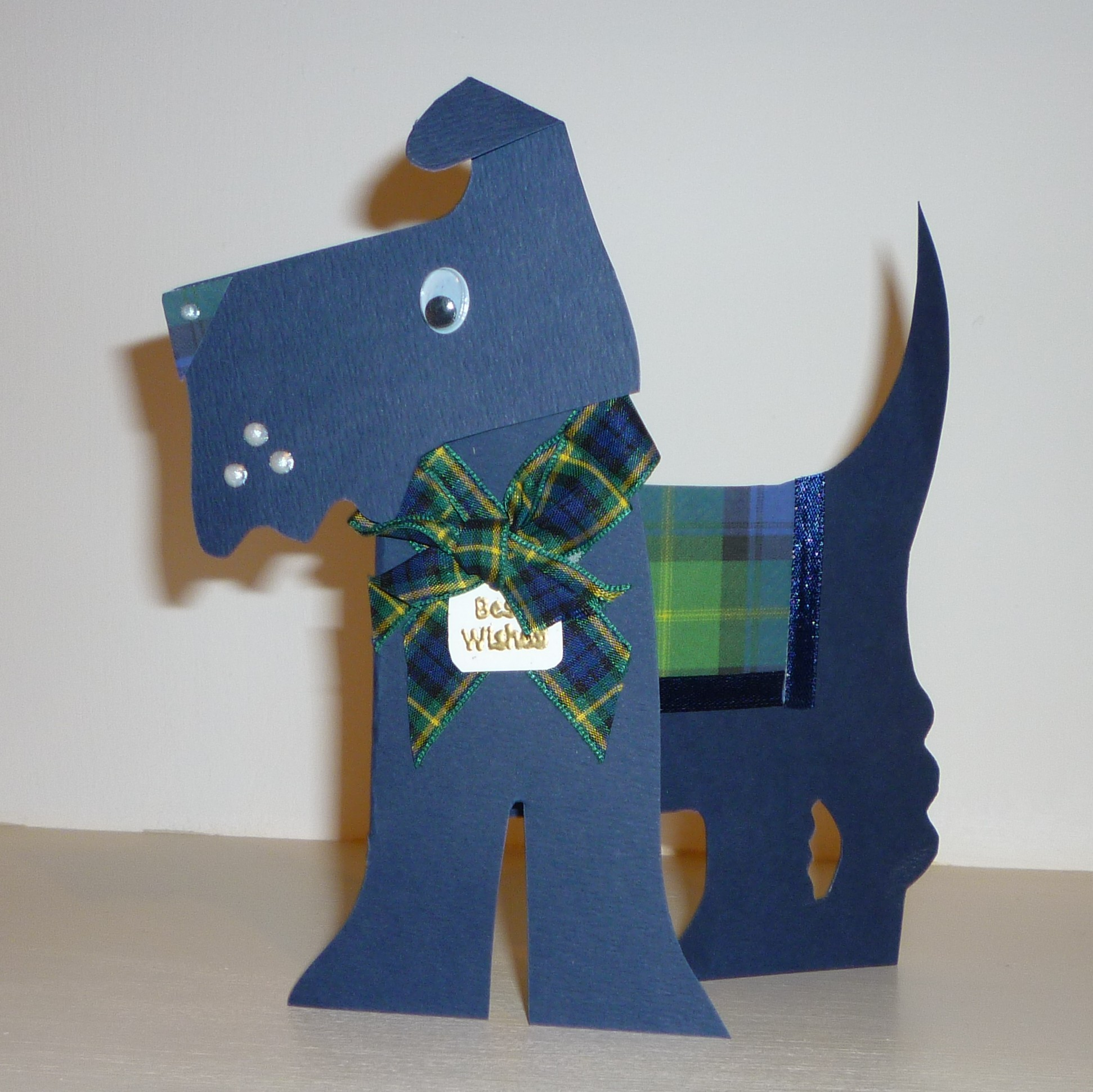 kardznmore - Scottie Dog