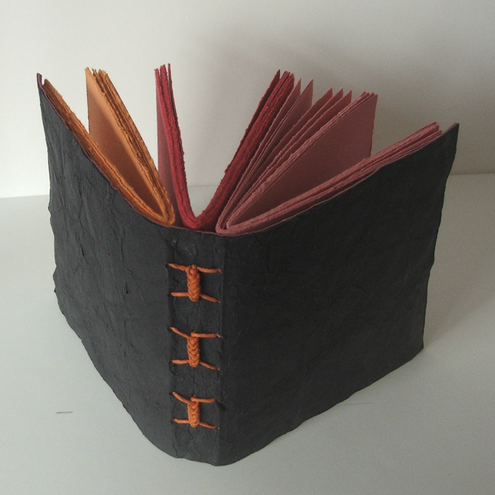 Faux-Leather-Momigami-Notebook