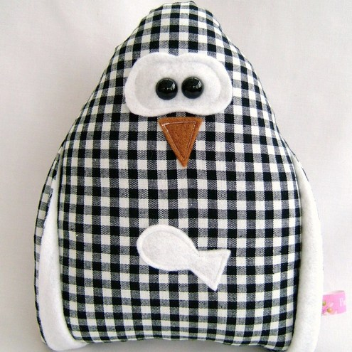Phil the Penguin