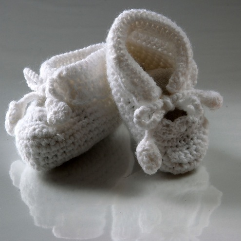 Knitted Babies