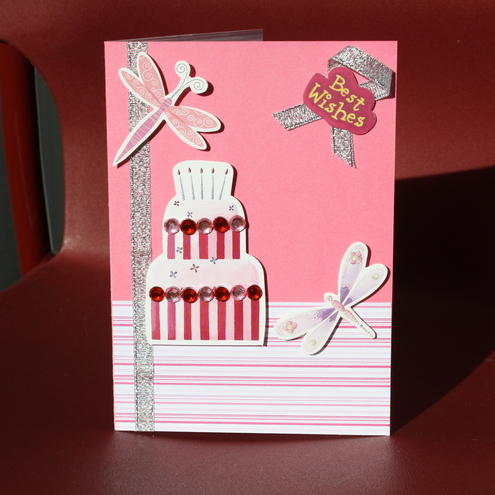 Birthday cards ideas birthday card homemade folksy buy folksy buy handmade birthday card bookmarktalkfo Images