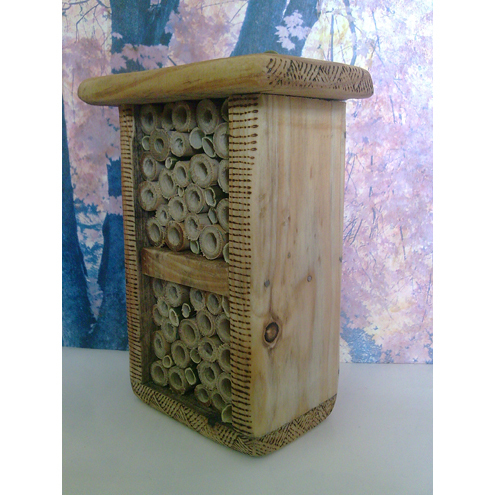 The Birds and the Bees - Insect House