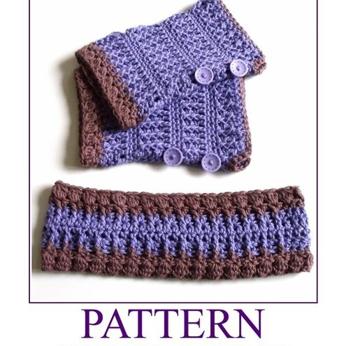 NO HOLES CROCHETING PATTERN ? Browse Patterns