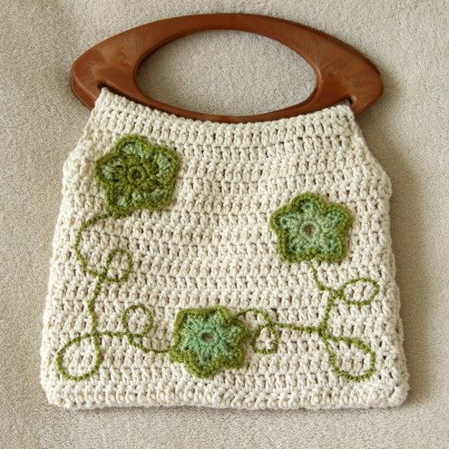 bag by Eva B Designs