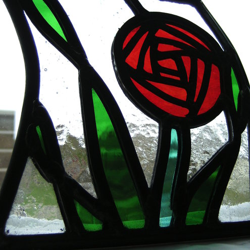 stained glass by Diomo Glass