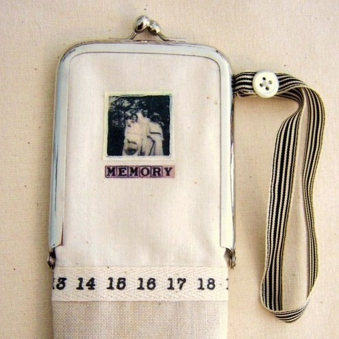 Comedaygoday - Summer Memories Glasses Case