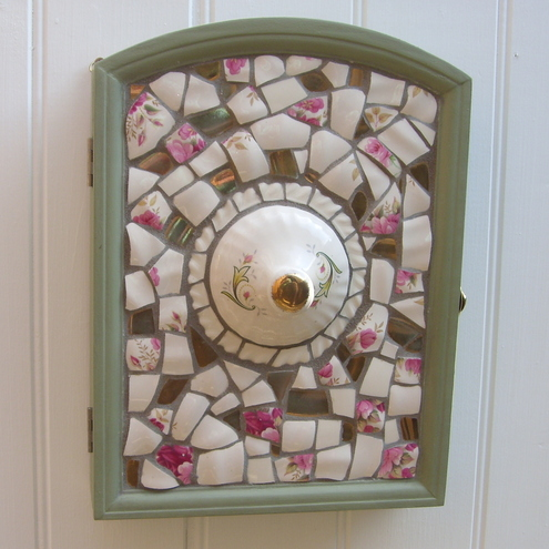 Cate Taylor Mosaics
