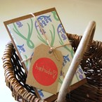 Bluebell Notelet Bundle from Hannah Madden