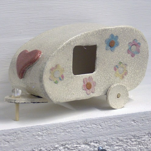 Bread & Butter by Bev Jennings - Ceramic Caravan