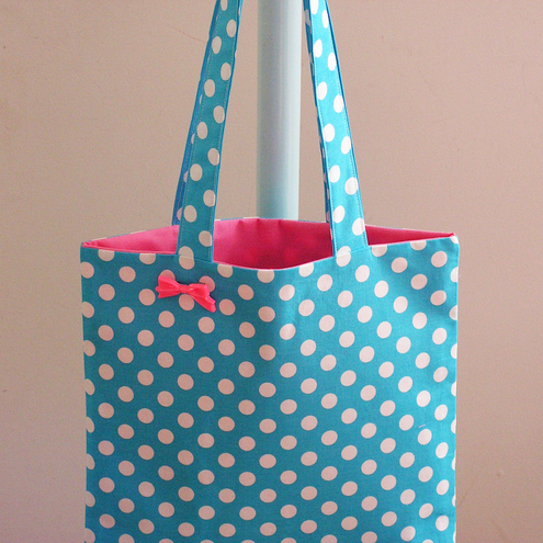Emily Pickle - Summer Holiday Bag