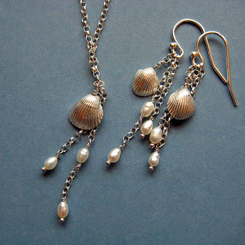Summer Shells Set