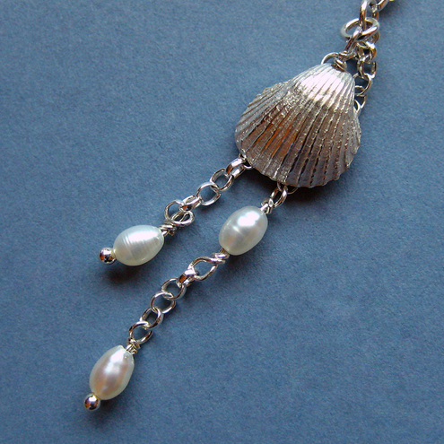 Summer Shells Necklace