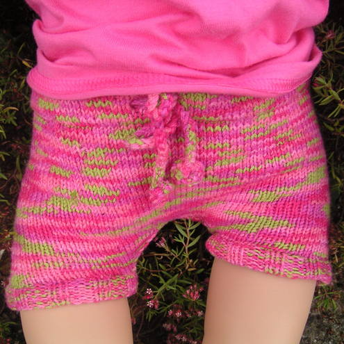 Pink baby pants £7.00 - Over the Rainbow