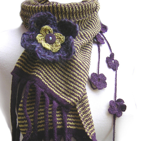 Victoria Jackman Knitted Textiles