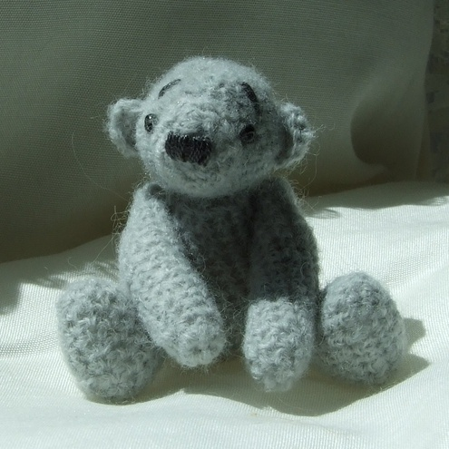 Crochet Patterns Animals : AMIGURUMI ANIMAL DOLL CROCHET PATTERN FREE CROCHET PATTERNS