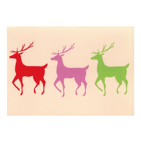 Christmas Cards (Set of 5)£6.50