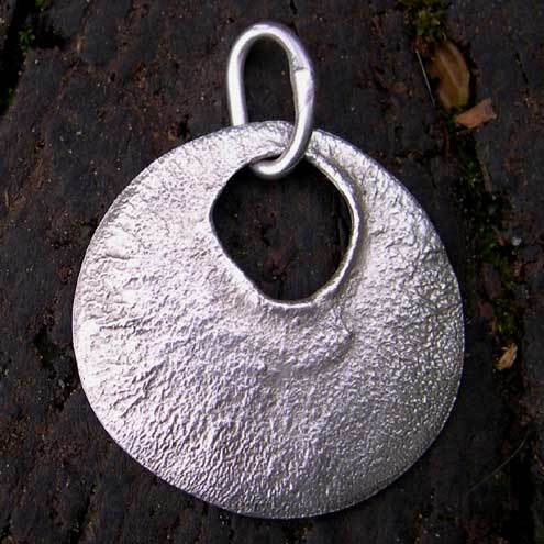 Silver and Stone
