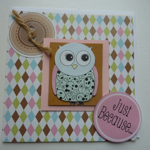 Busy Bee Cards