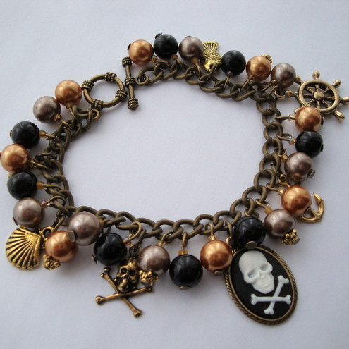 Pirate Treasures Jewellery