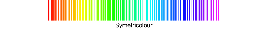 Symetricolour