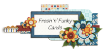 Fresh 'n' Funky Cards