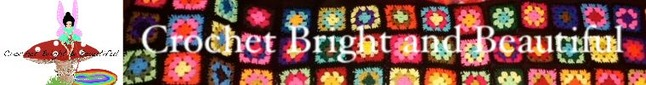 Crochet Bright and Beautiful 