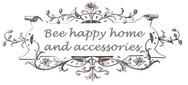 Bee happy home and accessories