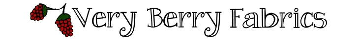 Very Berry Fabrics